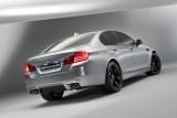 Prima fotografie cu interiorul noului BMW M545911