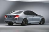Prima fotografie cu interiorul noului BMW M545912