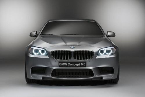 Prima fotografie cu interiorul noului BMW M545913