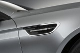 Prima fotografie cu interiorul noului BMW M545903