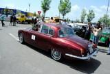 Raliul Istoric Bucuresti 2011