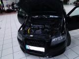 Audi-fied Fiat Uno