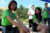 EXCLUSIV: Fetele de la Masini.ro - Skoda Event