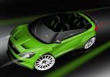 Skoda Fabia RS Convertible Concept