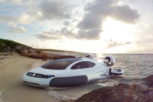 VW Aqua