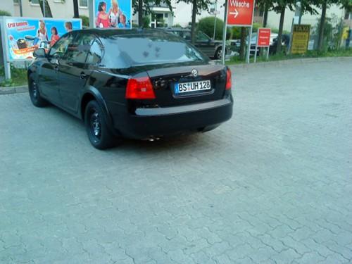 Volkswagen-Skoda