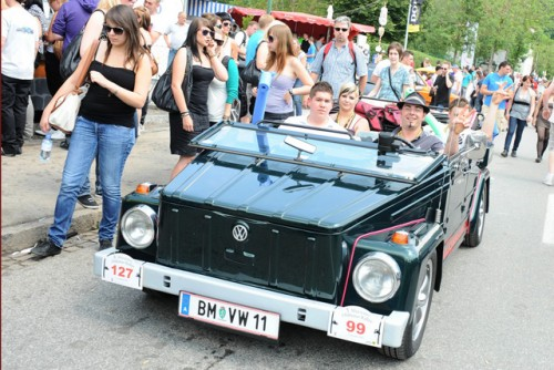 Festivalul Worthersee
