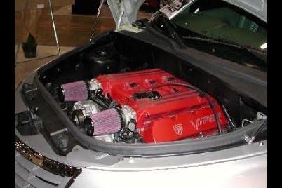 Viper V10 Pick up