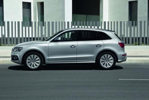 Audi in Spania