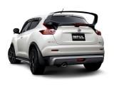 Nissan Juke Impul