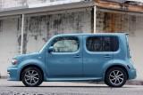 Nissan Cube Krom