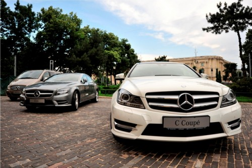 Mercedes-Benz & EFFIE