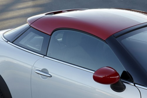 MINI Cooper Coupe