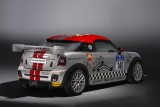 MINI John Cooper Works Coupe Endurance Racer