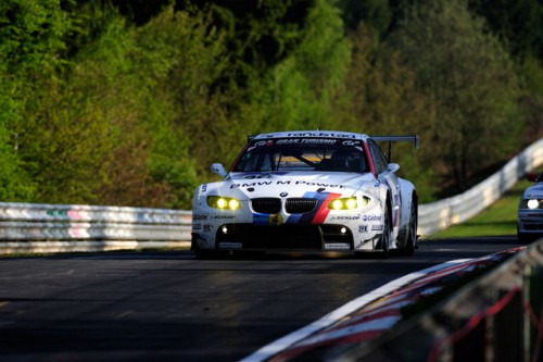 BMW Motorsport Nurburgring
