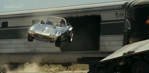 Chevrolet Fast 5