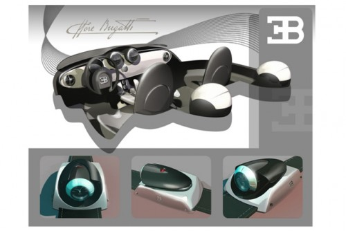 Bugatti Atless