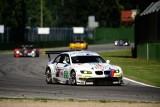 BMW Team Schnitzer Imola 2011