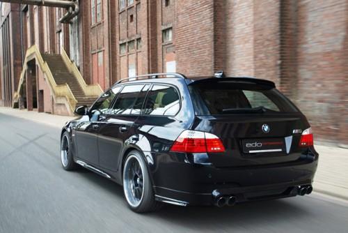 BMW M5 Dark Edition