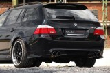 BMW M5 Dark Edition