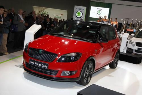 Australian Motor Show - masini