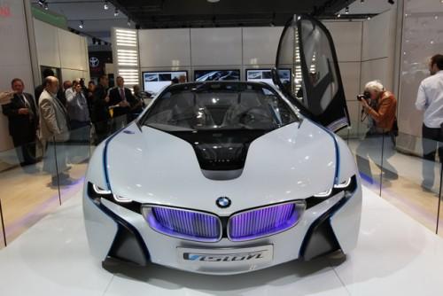Australian Motor Show - masini 2