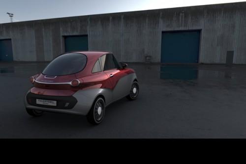 Edag Fuldamobil