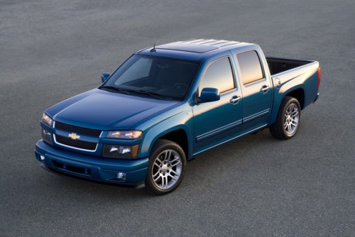 Trucks and suv GM