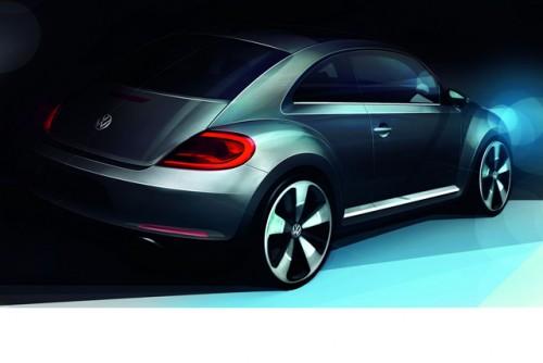 Noul Beetle 2012