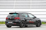 "Siemoneit Racing VW Golf R ""Black Pearl"""