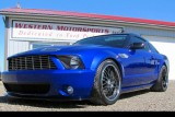 Ford Mustang Vanquish
