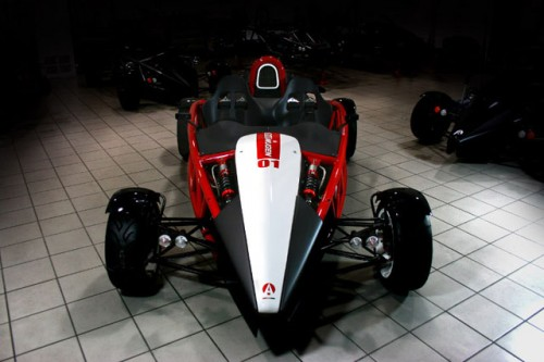 Mugen Honda Ariel Atom