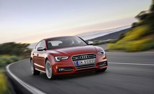 Audi A5 S5