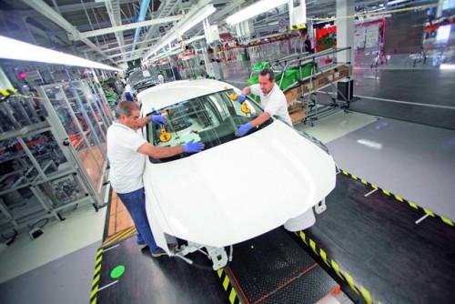 Volkswagen Mexic inaugurare