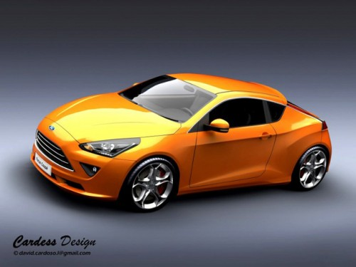Ford cardoso