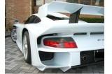 Porsche strassenversion 911