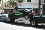 spanish parking