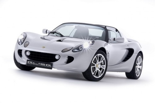 Lotus elise 2005-2006 defectiune