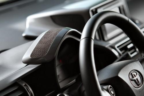 Toyota iQ Vilner