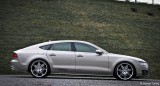 Audi A7 diesel tunat de senner