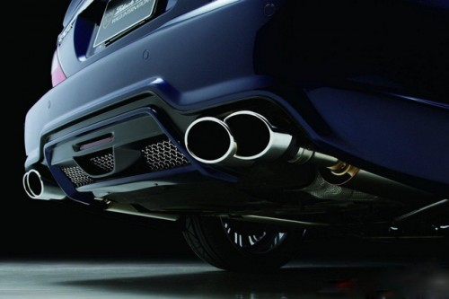 Jaguar XJ X350 Black Bison