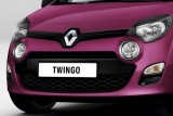 Renault Twingo Facelift