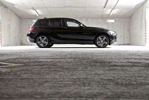 BMW seria 1 preturi UK