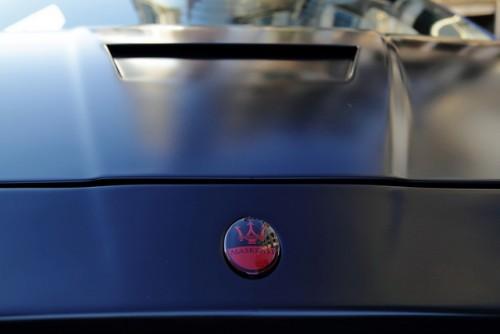Maserati grand turismo Anderson