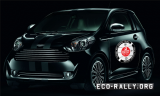 Eco Rally Cygnet