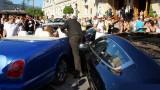 accident Monaco