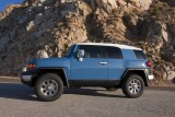 Toyota FJ cruiser, highlinder