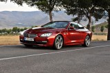 Noul BMW Seria 6 Coupe