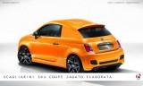 Fiat 504 Scagliarini