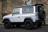 Land Rover Defender vechi
